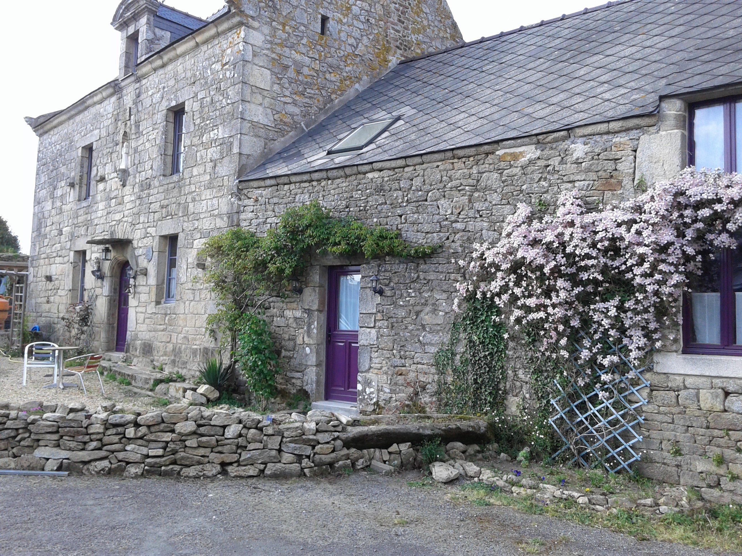 Chambres d h´tes dans la chapellenie  Questembert · La Chapellenie